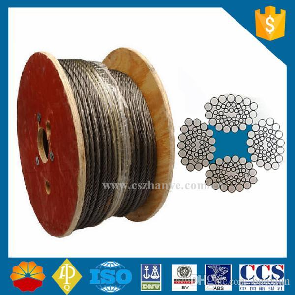 K4X39s Wire Rope
