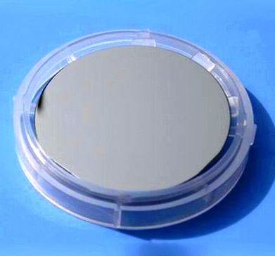 "Gallium Arsenide (GaAs) Un-doped Semi-insulating wafer (substrate) 2"" 3"" 4"" 6'' at Western Minmetals"