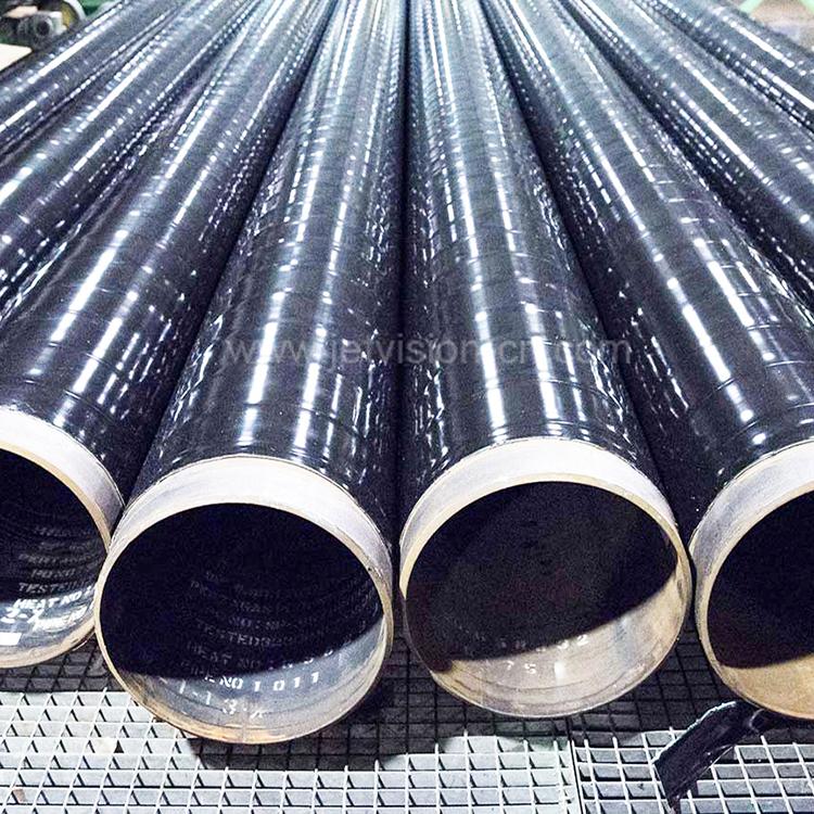 China Supplier Carbon Anti-corrosion Tube Epoxy Coating pipe
