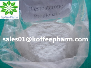 High Purity Testosterone Propionate for Muscle lean