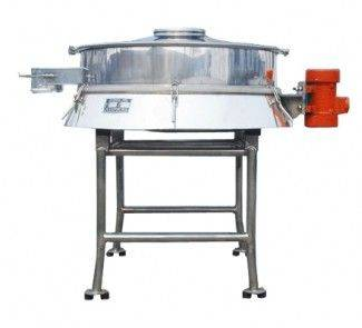 Direct Discharge Flour Vibrating Sifter