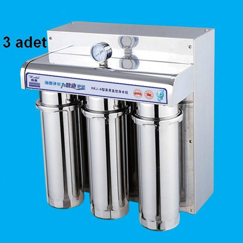 RO water filter stainless steel 400G