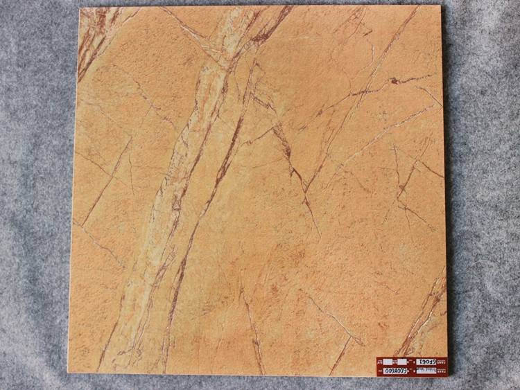 Digital mable look polished glazed porcelain tile