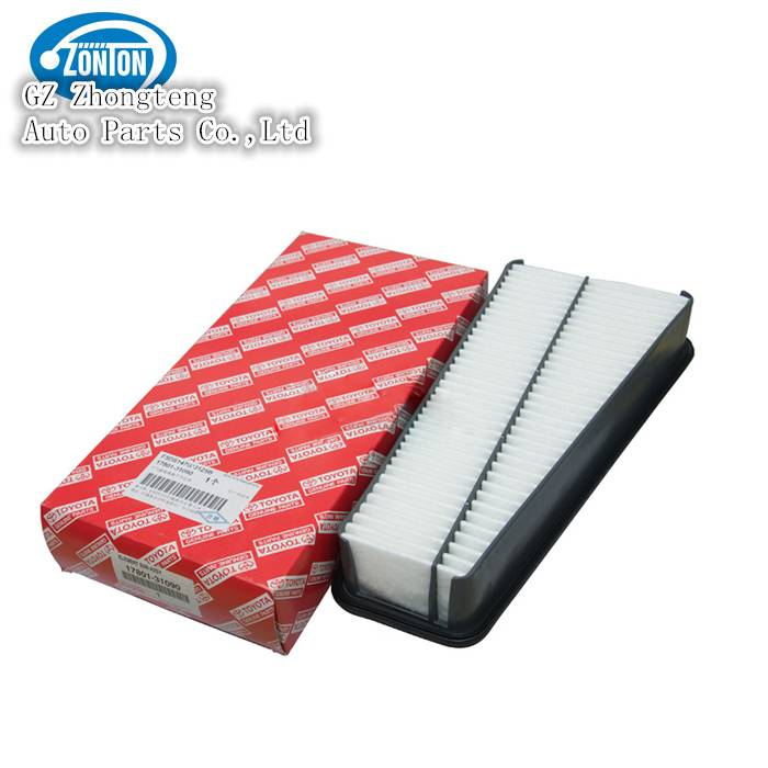 Toyota Air Filter with No. 17801-31090