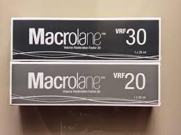 MACROLANE VRF20 10ML