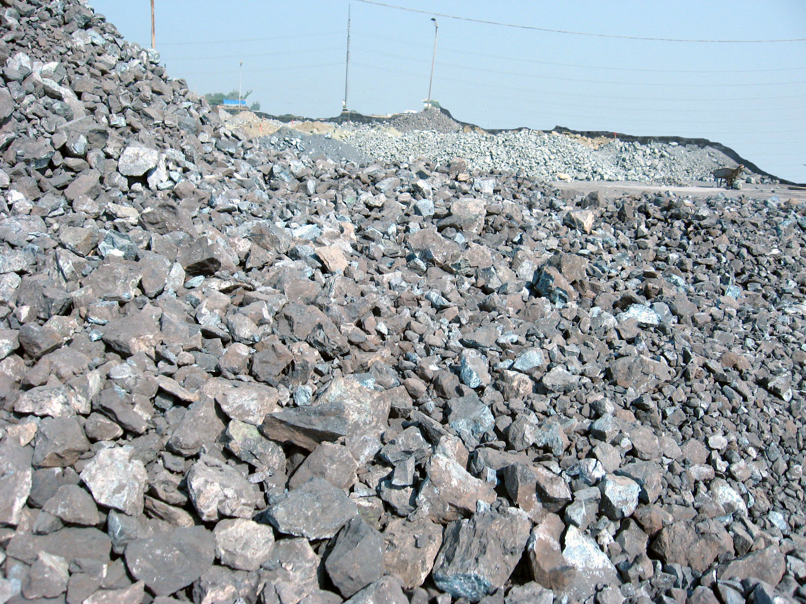 Ghauri Mining Enterprise