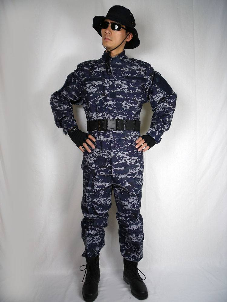 Wholesale Military Camouflage Clothing