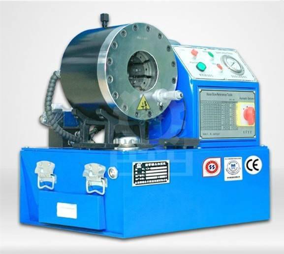 LOW PRICE hydraulic hose crimping machine YAYU-120-1