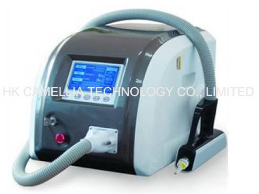 CML-201 Nd-yag laser for tattoo removal