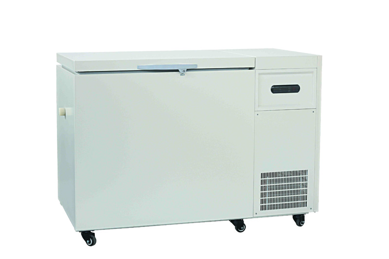 Heli -40 degree 258L chest deep freezer