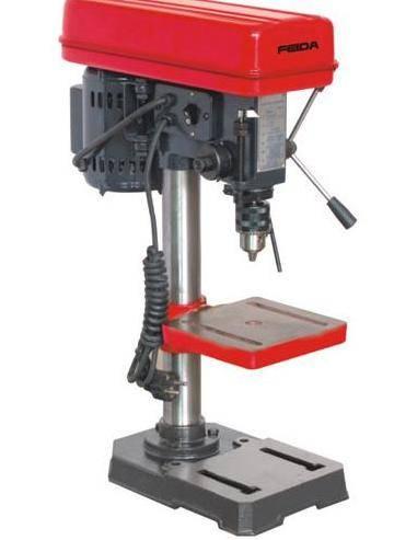 industrial bench drilling  machine ZHX-13/driller/drilling machinery