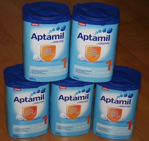 Aptamil Powder Milk for Babies