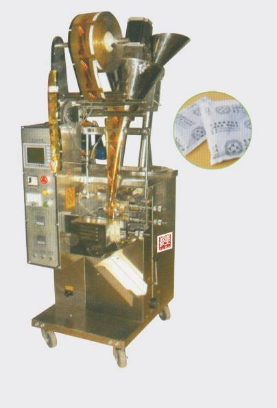 QD-40F/150F Three sides sealing powder automatic packing machine