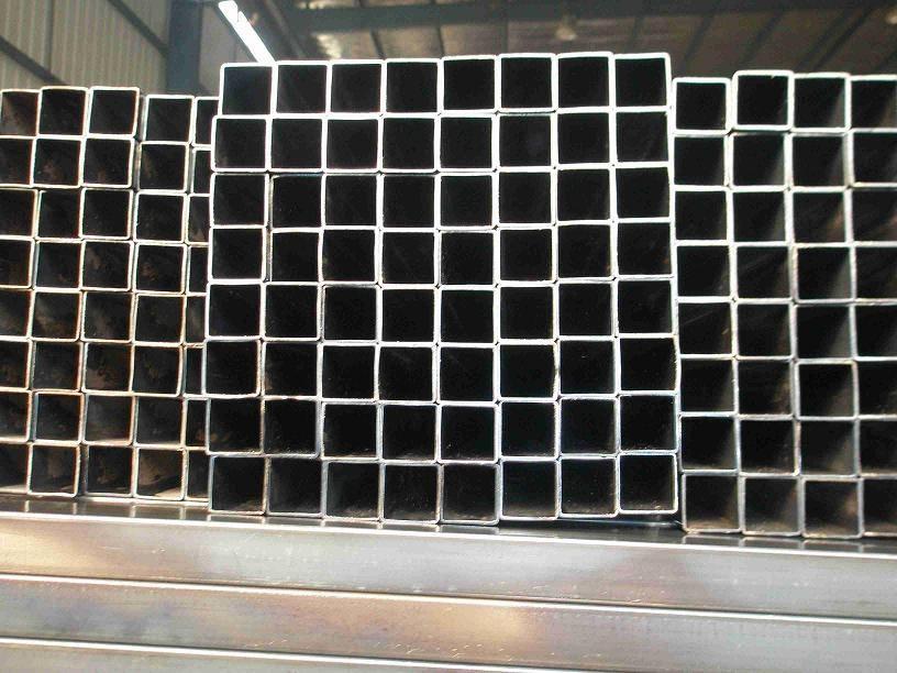 Square Steel Pipe - Square Tube