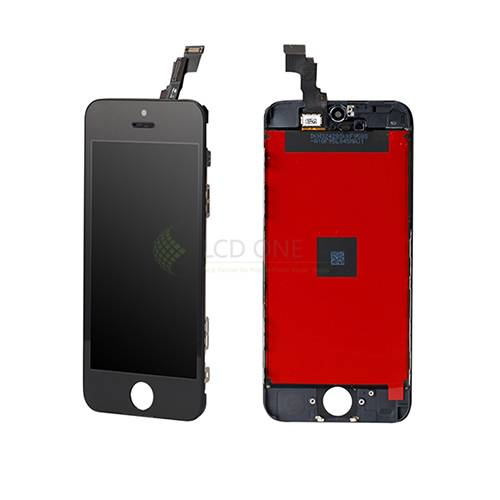 For Apple iPhone 5C LCD Screen Replacement And Digitizer Assembly with Frame - OEM Original Quality