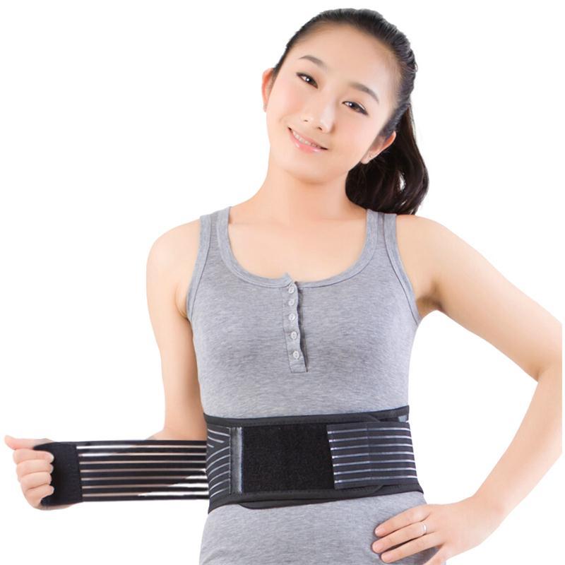 Fitness Neoprene Neoprene Lumbar Trimmer Slimming Waist trainer Belt
