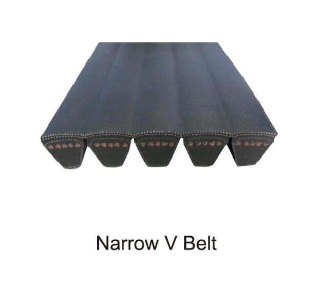 narrow v belt-2 of mixing plant