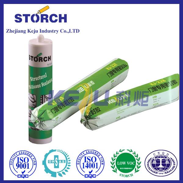 Structural  Neutral Silicone Sealant