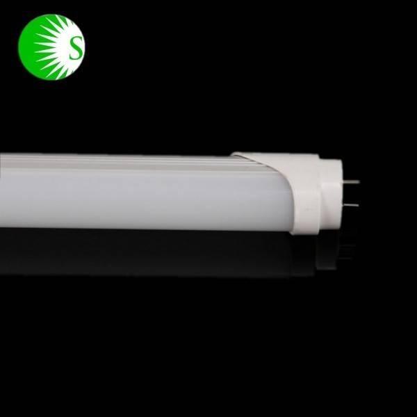 4w 6w 9w 12w 18w 0.6m 0.9m 1.2m Epistar 2835 led chip light wide voltage 85-265v led tube