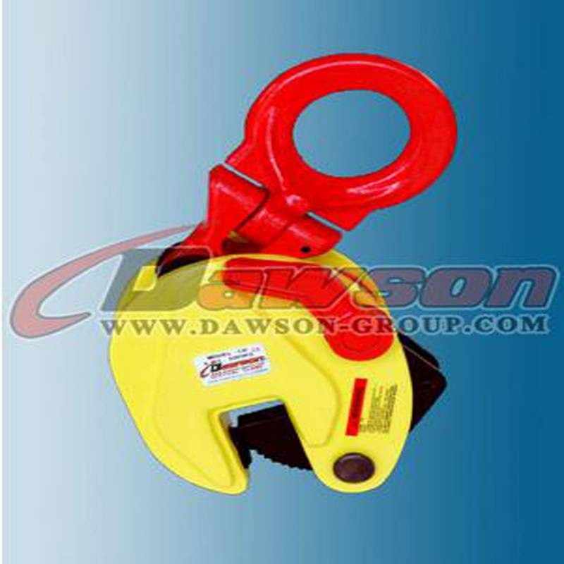DS-CD/CDE Plate Clamp