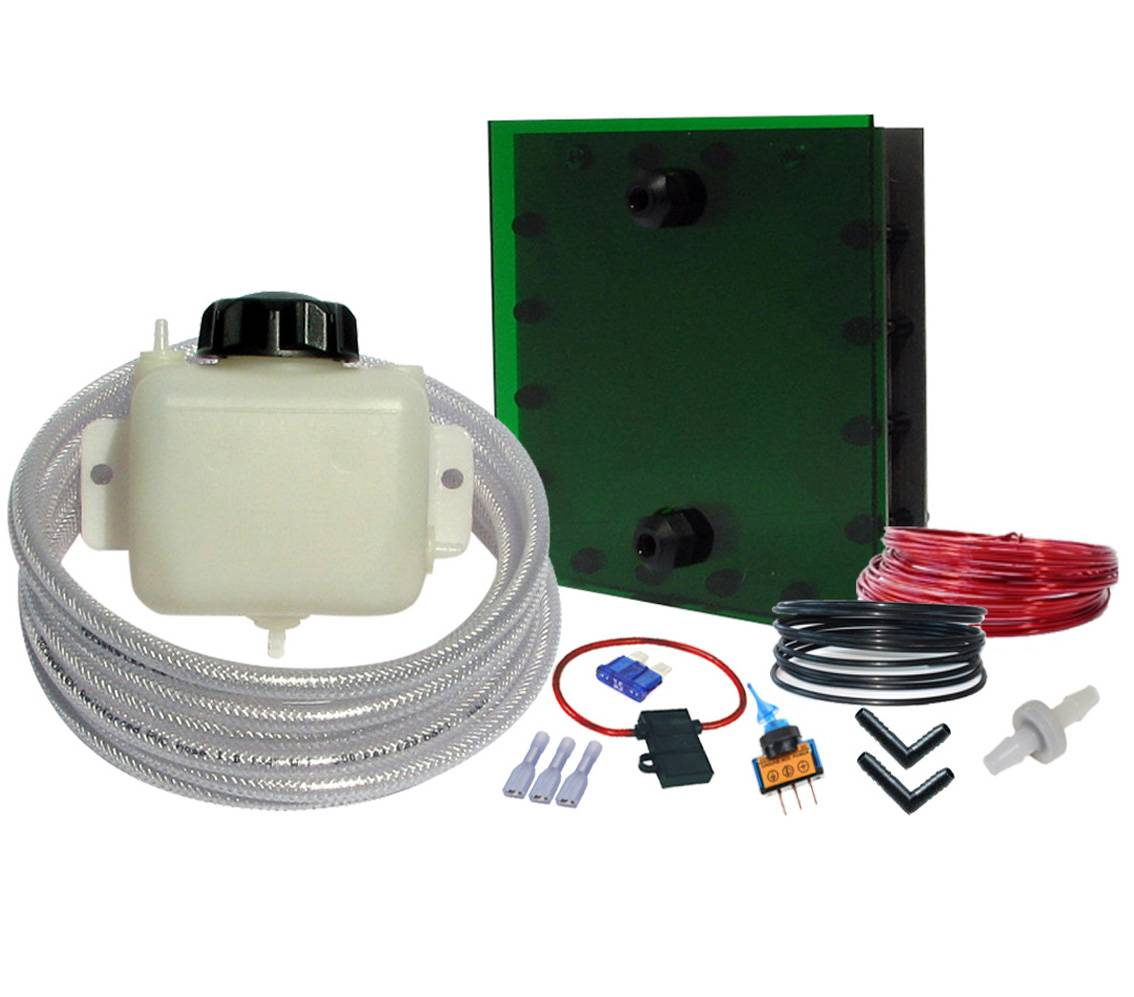 ProKit is our most popular HHO generator, serving the broadest range of vehicles up to 7 litres engi