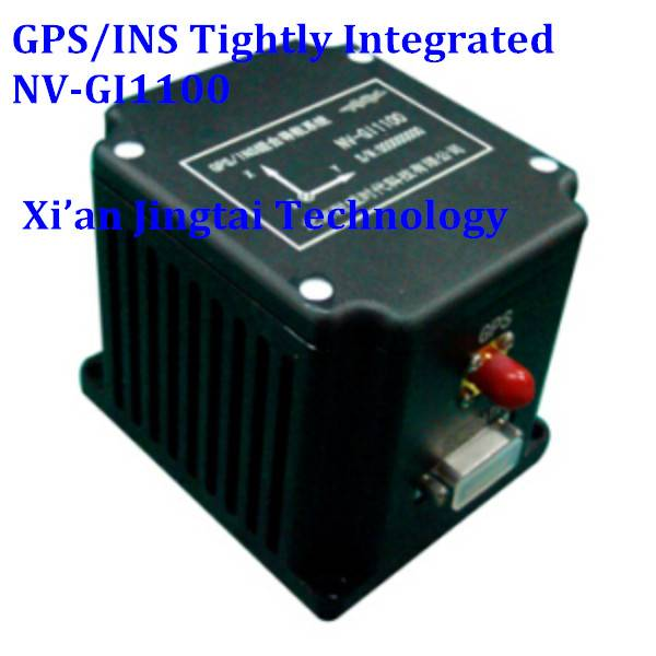 GPS/INS Tightly Integrated NV-GI1100