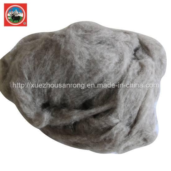 Yak wool fabric/cashmere/camel wool