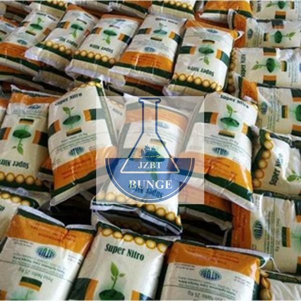 High Purity Sulfur Coated Urea of Nitrogen in Sustained-Release Fertilizer