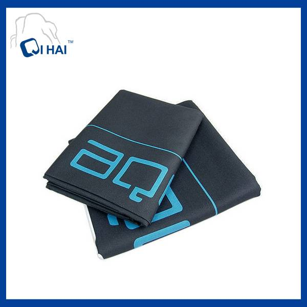 Microfiber Sports Gym Fitness Towel (QH77876)
