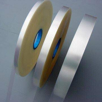 clear ps sheet for IC carrier tape