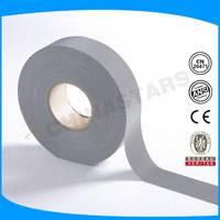 EN20471 ANSI 107 certified cheap china reflective tape fabric