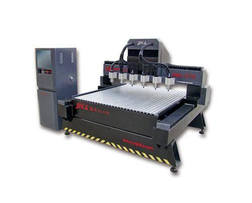 ZMD cruiser rack B CNC Engraving Machine