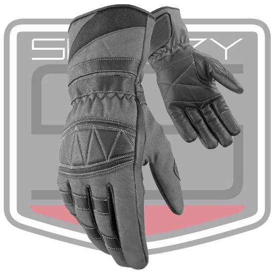 Motorcycle Touring Glove
