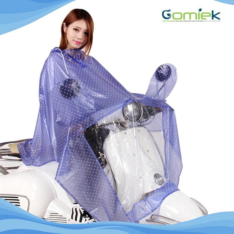 Gomiek Raincoat GMK-831