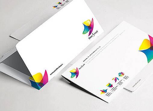 Envelope Printing factory service