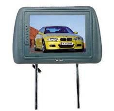 "8.4"" Headrest Pillow LCD Monitor /TV"