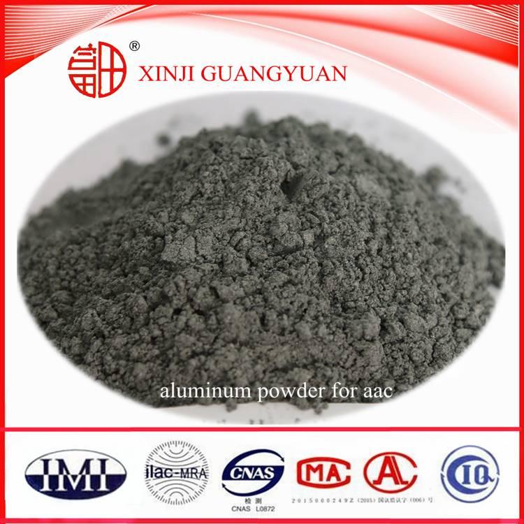 AAC Blocks Application Aluminium Powder for Lightweight bricks