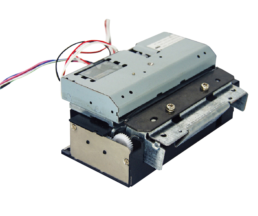 80mm thermal printing mechanism compatible with LTP347F-C576-E