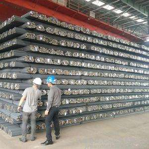 steel rebar Nanyang xinxing steel structure co.,ltd