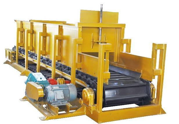 Best Selling Brick Feeder Machine