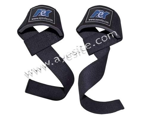 Paded Weight Lifting Strap