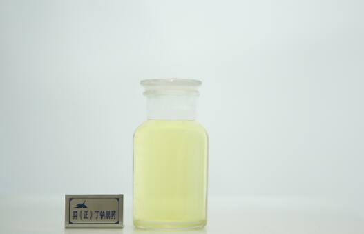 Sodium Diisobutyl(Dibutyl.Disecbutyl) Dithiophosphate
