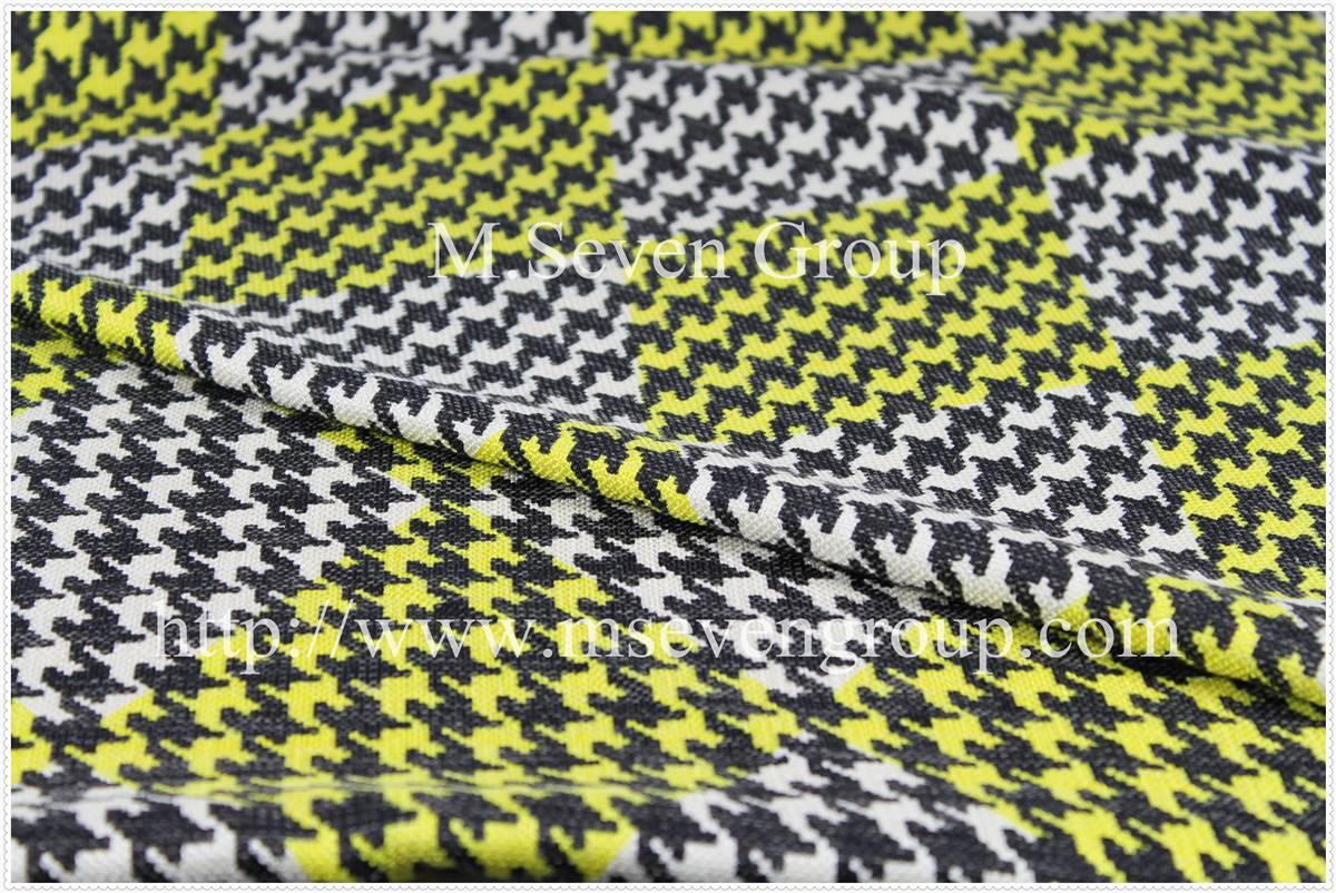 Fabric for women fashion coat