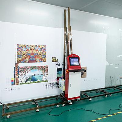Wall Printing Factory
