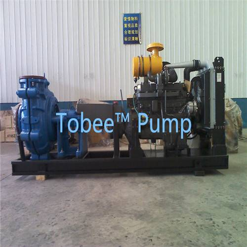 Chemical Cryogenic Centrifugal Slurry Pump