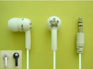 Gift earphone
