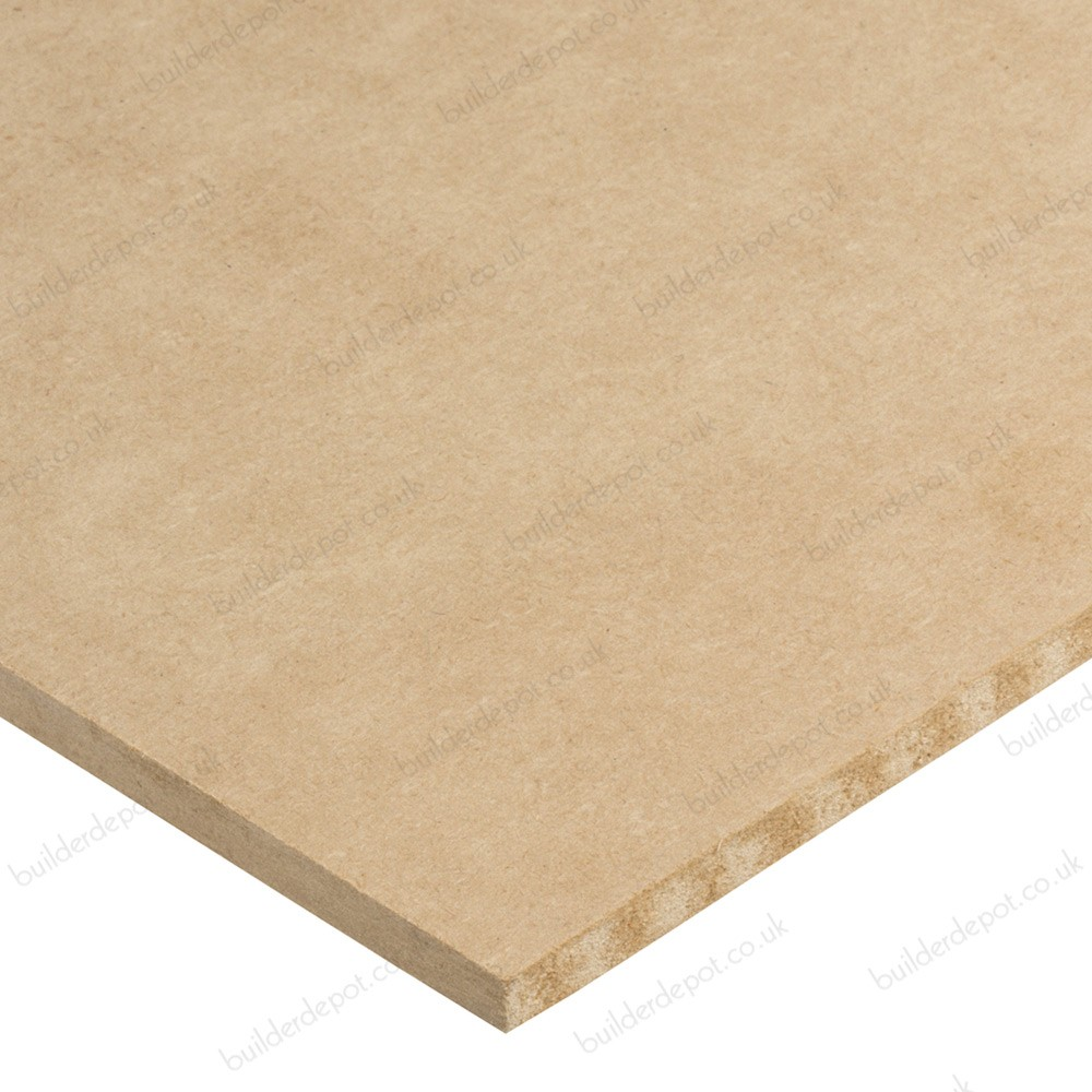plain and melamine, mdf board for sale