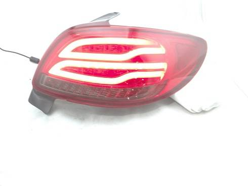 LED tail lamp for Peugeot 206