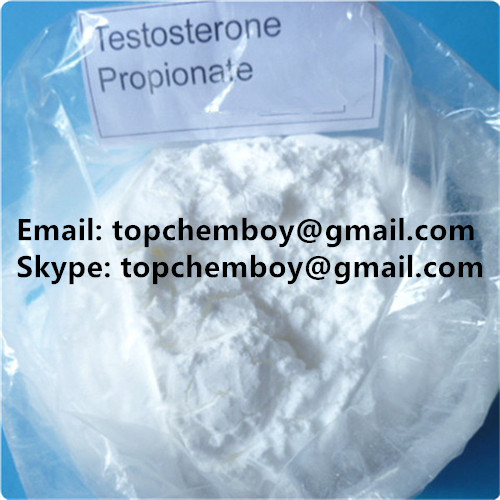 Bodybuilding Raw Steroids Powder Testosterone Propionate