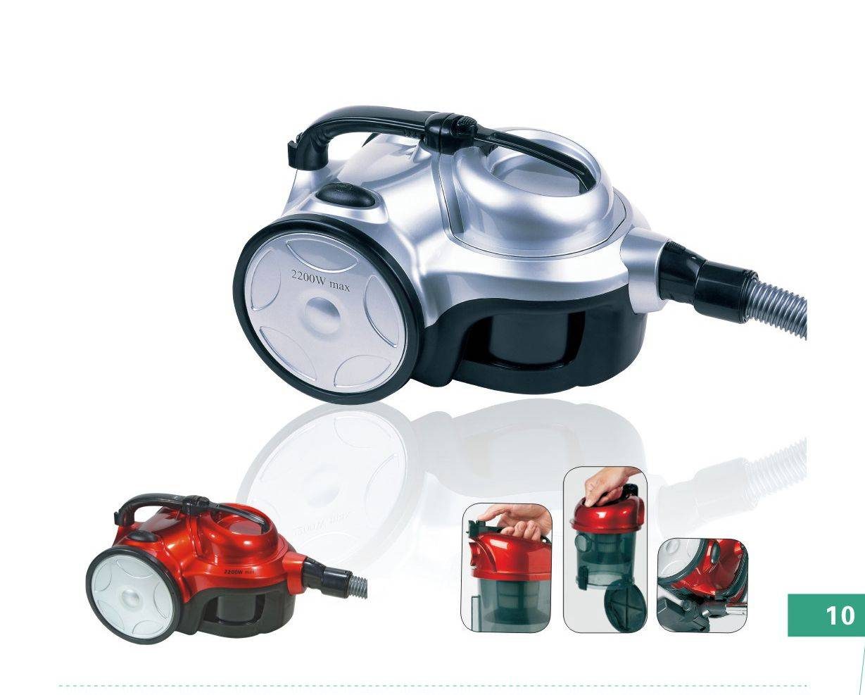 Cyclonic cleaner  DJL-912